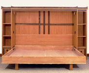 Murphy-bed-open-icon